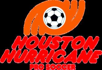 Houston Hurricane - Logo