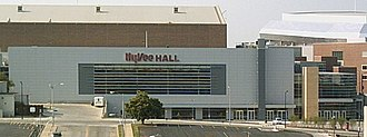 Iowa Events Center - Hy-Vee Hall