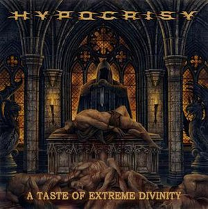 A Taste of Extreme Divinity - Image: Hypocrisy A Taste Of Extreme Divinity
