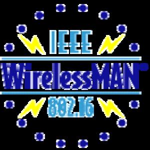 IEEE 802.16 - Image: IEEE 802.16