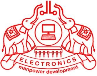 Institute of Human Resources Development - Image: IHRD Logo