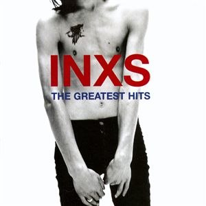 The Greatest Hits (INXS album) - Image: INXS The Greatest Hits