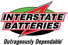 Interstate Battery Number For  Kawasaki Vn B