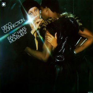 Disco Connection - Image: Isaac Hayes Disco Connection