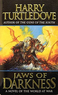 Jaws of Darkness novel by Harry Turtledove
