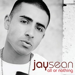 All or Nothing (Jay Sean album) - Image: Jay Sean All or Nothing