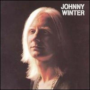 Johnny Winter (album) - Image: Johnny Winter (album)