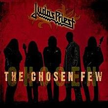 Chosen Few Judas Priest on Diamonds And Rust Judas Priest