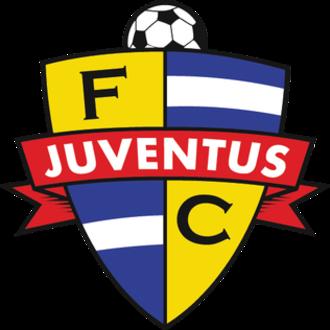 Juventus Managua - Image: Juventus FC Managua