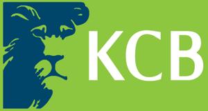 KCB Bank Kenya Limited - Image: KCB Bank Kenya Limited logo