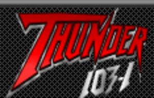 KKJK - Thunder branding (2006-2012)