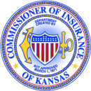 KS Insurance Commissioner seal.png