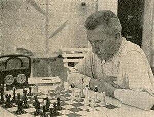 Karel Hromádka - Karel Hromádka in 1936