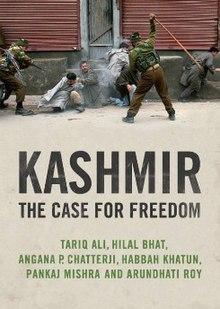 Kashmir: The Case for Freedom - Wikipedia, the free encyclopedia
