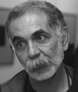 Kaveh Golestan - Image: Kaveh Golestan