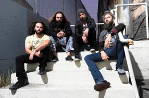 Killer Be Killed - Image: Killer Be Killed Band Photo 2014