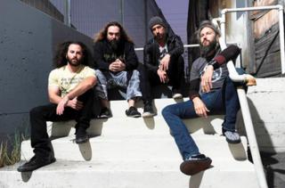 Killer Be Killed American heavy metal band