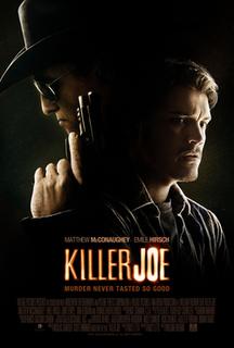 <i>Killer Joe</i> (film) 2011 film