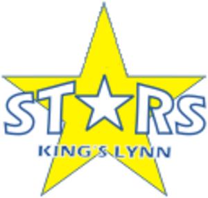 King's Lynn Stars - Image: Klstars logo