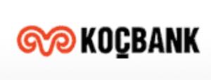 Koçbank - Image: Kocbank