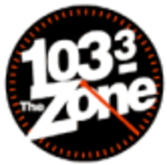 KDRF - Logo for KTZO-FM, once a popular alternative rock radio station in Albuquerque