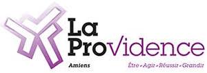Lycée la Providence - Image: La Pro Logo