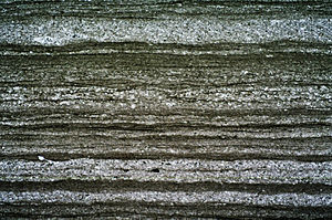 Slate industry in Spain - Image: Laminating layers
