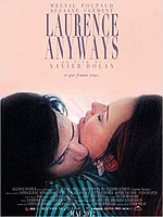 Picture of a movie: Laurence Anyways