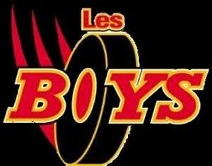Les Boys - Image: Les boys