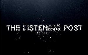 The Listening Post - Title card