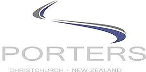 Porters Ski Area - Image: Logo PSANZ