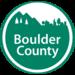 Seal of Boulder County, Colorado