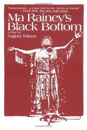 Ma Rainey's Black Bottom - Image: Ma Rainey's Black Bottom