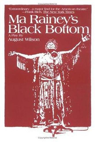 Ma Rainey's Black Bottom - Image: Ma Rainey's Black Bottom