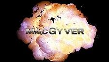 MacGyver (2016 TV series) - Wikipedia