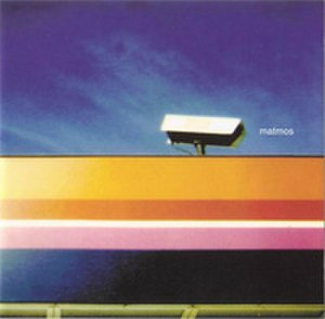 Matmos (album) - Image: Matmos selftitled