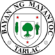 Official seal of Mayantoc