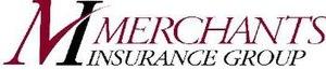 Merchants Insurance Group - Image: Merchants Insurance Group Logo