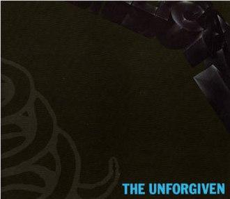 The Unforgiven (song) - Image: Metallica The Unforgiven cover
