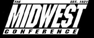 Midwest Conference - Image: Midwest Conference