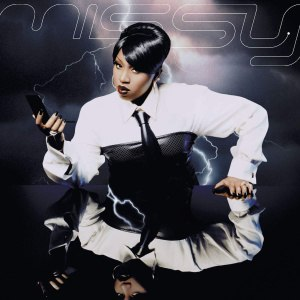 All n My Grill - Image: Missy Elliott Da Real World Album