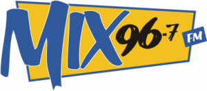 CILT-FM - Image: Mix 96 Steinbach Logo
