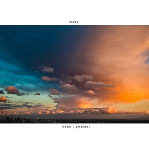 Hotel (album) - Image: Moby Hotel Ambient