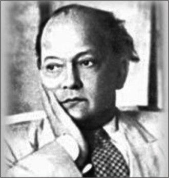 Syed Mujtaba Ali - Image: Mujtaba Ali