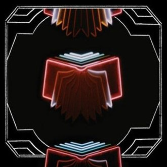 Neon Bible - Image: Neon Bible (Front Cover)