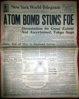 <i>New York World-Telegram</i>