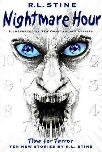 Nightmare Hour - Image: Nightmare Hour