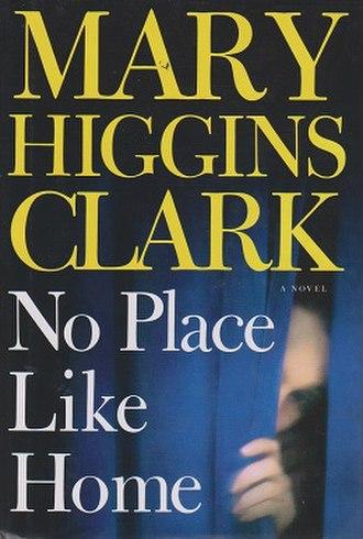 No Place Like Home (novel) - Image: No Place Like Home (novel)