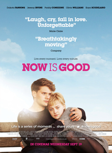Now is good wikipedia now is good posterg malvernweather