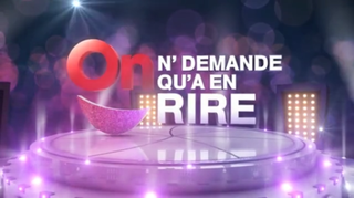 <i>On ndemande quà en rire</i> French television show